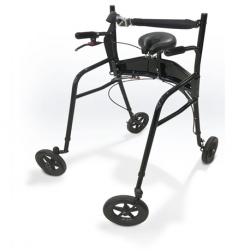 Lifeglider Mobility Device For Hands-free Mobility