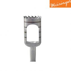 Meisinger Trephine Bur mm 4.0,5.0 Diameter