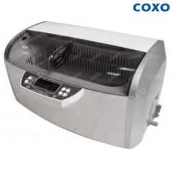 Coxo DB-4860 Digital Ultrasonic Cleaner, Per Unit