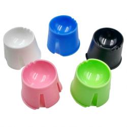 Plastic Dappen Dish (100pcs/box)