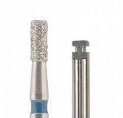Jota Cylindrical Diamond Bur, 835.RA.014 (5 pcs/psck)