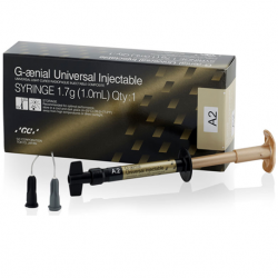 GC G-aenial Universal Injectable High Strength Composite,1.7gm Syringe