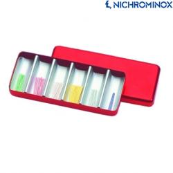 Nichrominox Aluminium Endomodule box
