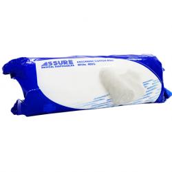 Assure Cotton Roll Absorbent 400gm