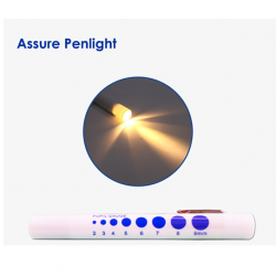 Assure Penlight SW805