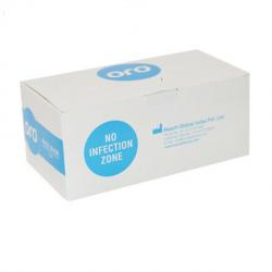 Oro Surgical 3-ply Face Masks, 50pcs/box