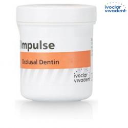 Ivolcar IPS InLine Occlusal Dentin 20G Orange #IVO 593271