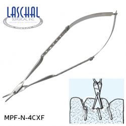 Laschal SofTouch® Suture Scissor, 13cm # MPF-N-4CXF