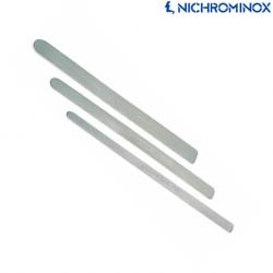 Nichrominox Malleable Retractor (Set of 3)#071000