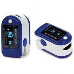 Contec Fingertip Pulse Oximeter (LED Display) CMS50D