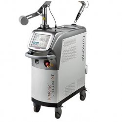Dual-pulsed Q-switched Nd: YAG SPECTRA™ Laser for Aesthetic Treatment