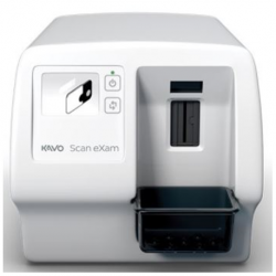 Kavo Scan Exam Intraoral X-ray System