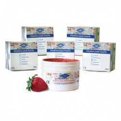 Kemdent Prophylaxis Paste, 200 g, Strawberry