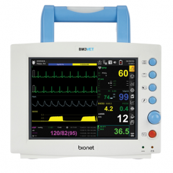 Bionet BM3 Veterinary Monitor