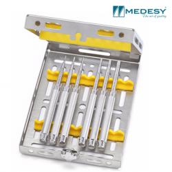 Medesy Implant Site Dilators Basic #1300