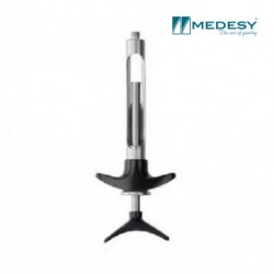 Medesy Aspirating LA Syringe 4957/2 (2.2.ml)