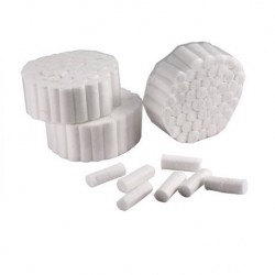 [GroupBuy] Cotton Roll #1 (500 pcs/bag)