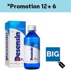 DESENSIN® repair mouthwash 500ml x 18 Bottles