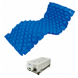 Bubble cells Air Matress with Pump #YHMED 2.8