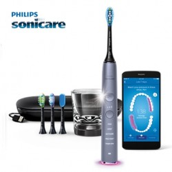 Philips Sonicare Diamond Clean Smart, Electric Toothbrush with App