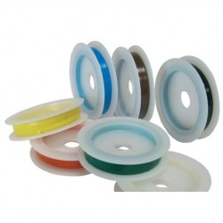 Swedent Colour Code Tape N Tell (32cm x 7mm)