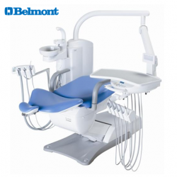 Belmont Clesta II-CM (E) Dental Chair/Treatment Unit