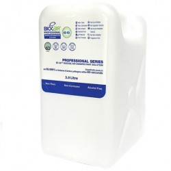 Biocare Professional BC-65 Biocide For RADS-500 Rapid Aerial Disinfection System,3L