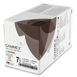 Ansell Gammex Non-Latex Sensitive Powdered Surgical Gloves, 50pcs/box