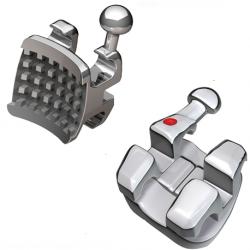 Marquis Standard Edgewise Bracket system