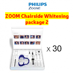 Philips Zoom Chairside Whitening Package 2