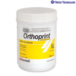 Ortho Technology Orthoprint Fast Set Canister 1.1lb bag, can, scoop & vial #302160