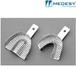 Medesy Impression-Tray Various Size#6003