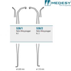 Medesy Plugger #538