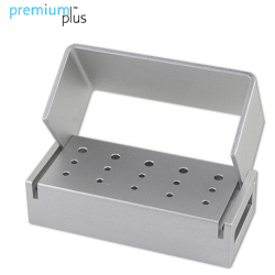 Premium Plus Bur Block Mix 10FG + 5RA