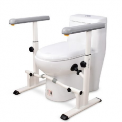 Famica Smart Toilet Frame For Supprot and Stability
