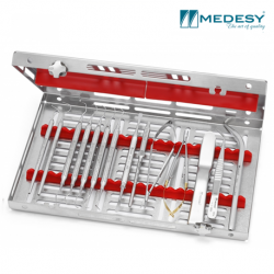 Medesy Periodontal Surgery Kit #1953/KIT