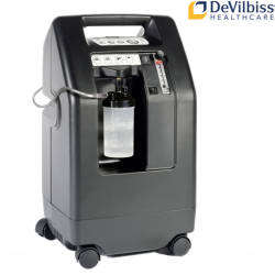 DeVilbiss Compact 525KS Oxygen Concentrator