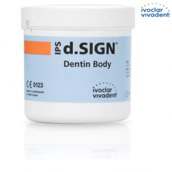 Ivoclar IPS D.Sign Dentin 250G