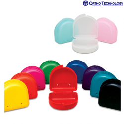 Ortho Technology Retainer Cases