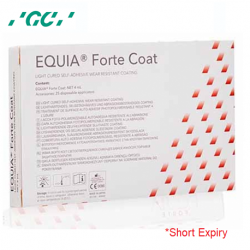 GC EQUIA Forte Coat, 4ml/Bottle