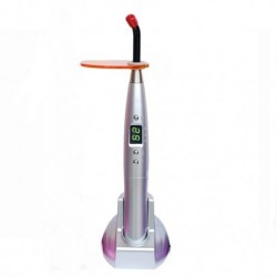 Curing Light, White