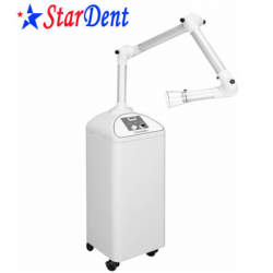 HEPA Filter UVC Sterilization 1300W Dental Extraoral Aerosol Suction Machine