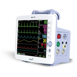 Bionet BM5 Enhanced Patient Monitor