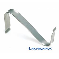 Nichrominox S Shape Retractor #072500