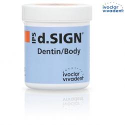 Ivoclar IPS D.Sign Dentin A-D