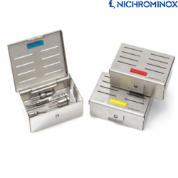 Nichrominox Micro Cassette for small instruments