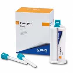 DMG Honigum Automix Heavy Body Impression Material Economy Pack of 8 #909837