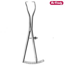 Hu-Friedy Curved Bone Caliper-Weiss Mod 40mm #CLC40CWM