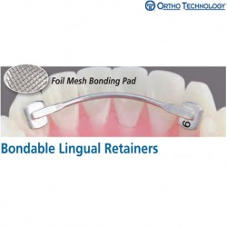 Bondable Lingual Retainers Central to Central Kit( 20Retainers/kit)