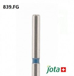 End Cutting Diamond Bur, FG, 5pcs/pack (839.FG)